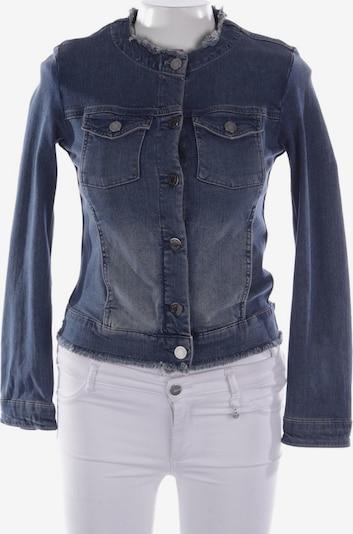MAX&Co. Jeansjacke in M in blau, Produktansicht