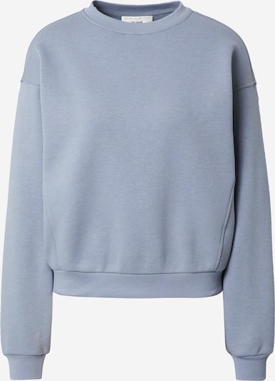 Guido Maria Kretschmer Collection Sweatshirt 'Shelly' in blau, Produktansicht