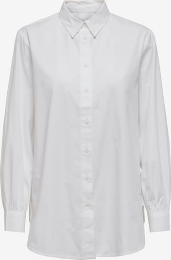 ONLY Bluse 'Nora' in offwhite, Produktansicht