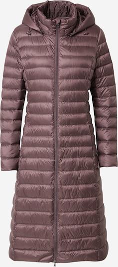 Cappotto di mezza stagione JOTT di colore lilla: Vista frontale