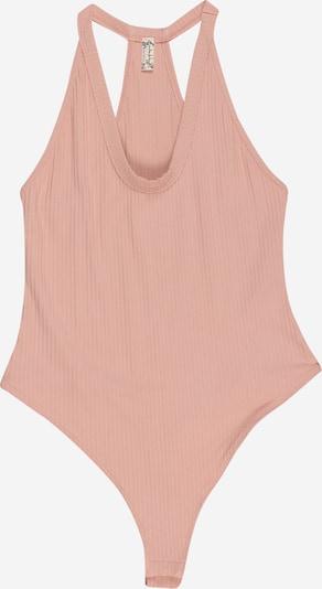 Free People Bodi majica u roza, Pregled proizvoda