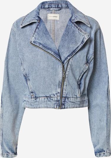 Pimkie Starpsezonu jaka, krāsa - zils džinss, Preces skats