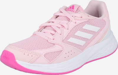 Bėgimo batai iš ADIDAS PERFORMANCE , spalva - šviesiai rožinė / balta, Prekių apžvalga