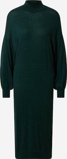 EDITED Robes en maille 'Idoia' en vert, Vue avec produit