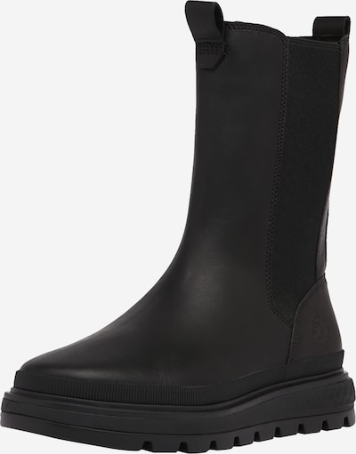 TIMBERLAND Chelsea Boots 'Ray City Combat' in Black, Item view