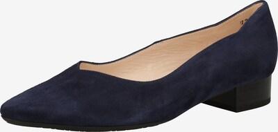 PETER KAISER Ballerina in de kleur Donkerblauw, Productweergave