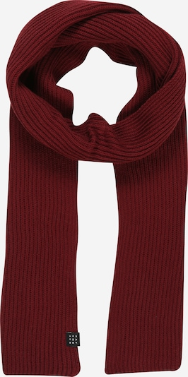 Hafendieb Schal in burgunder, Produktansicht
