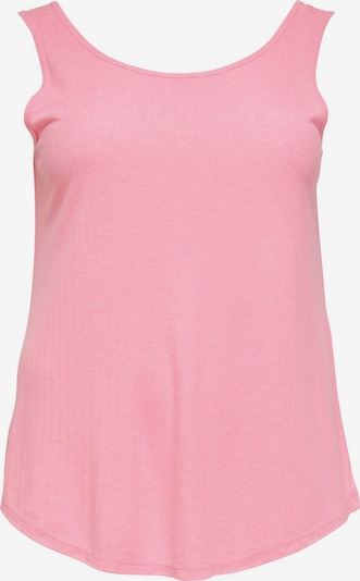 ONLY Carmakoma Top in de kleur Pink, Productweergave