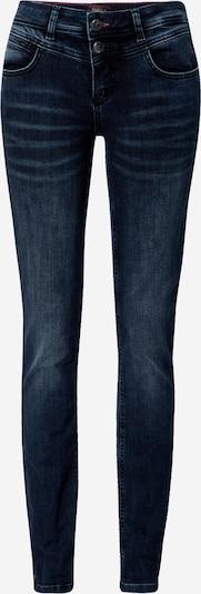 STREET ONE Jeans 'Jane' in dunkelblau, Produktansicht