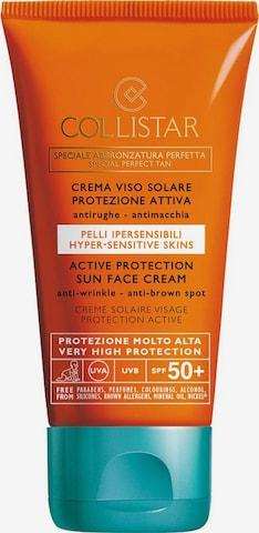 Collistar Sunscreen 'Active Protection Sun  SPF 50+' in