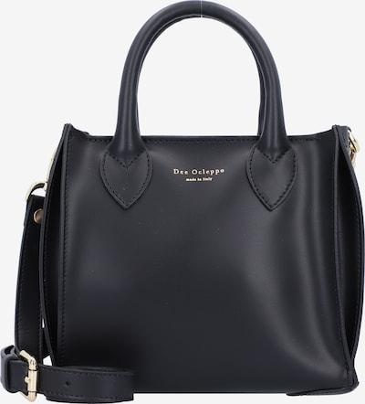 Dee Ocleppo Handtasche 21 cm in schwarz, Produktansicht