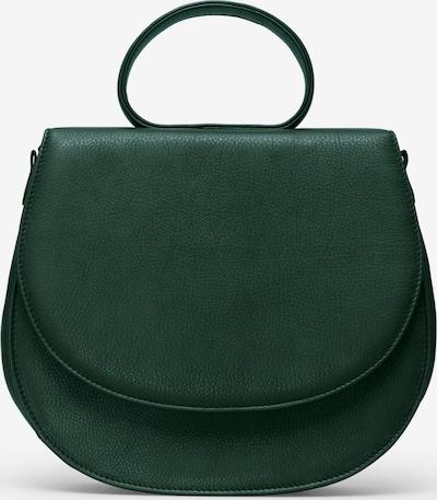 Gretchen Schultertasche 'Ebony Loop Bag Two' in dunkelgrün, Produktansicht
