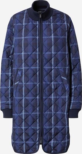 Demisezoninis paltas iš ILSE JACOBSEN, spalva – tamsiai mėlyna / šviesiai mėlyna, Prekių apžvalga