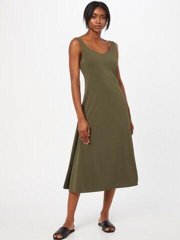 Polo Ralph Lauren Suvekleit 'GENOA', värv roheline