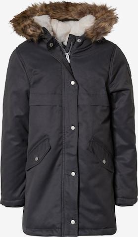 VERTBAUDET Winter Jacket in Grey