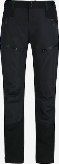 Whistler Outdoorhose 'ALEXIS W' in schwarz, Produktansicht