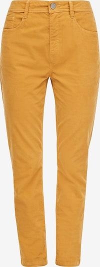 Q/S designed by Pantalón en amarillo, Vista del producto