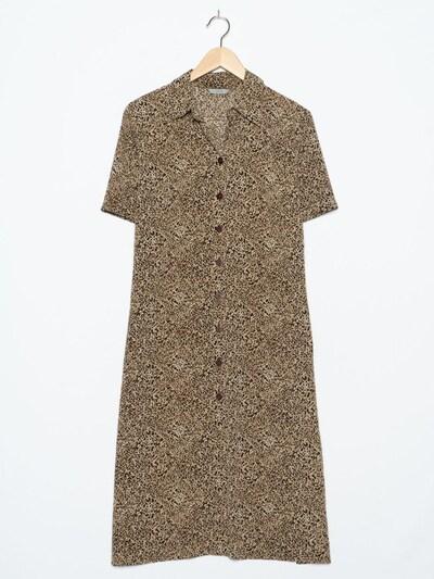 Marks & Spencer Kleid in XL in hellbraun, Produktansicht