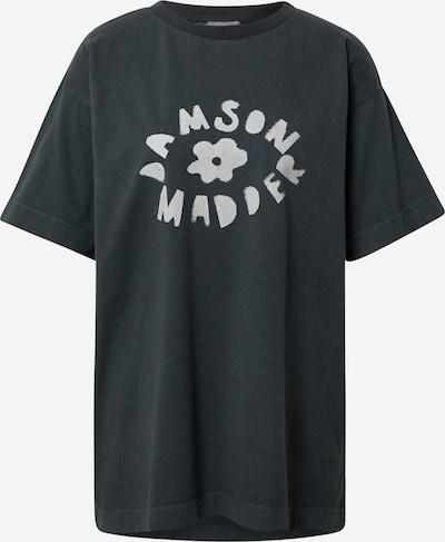 Damson Madder Shirt in grau / schwarz, Produktansicht