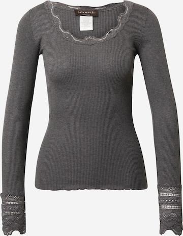 rosemunde Shirt in Grey