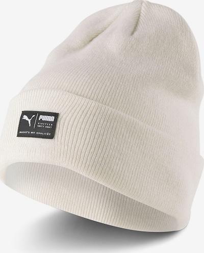 PUMA Sportmuts in de kleur Wit, Productweergave