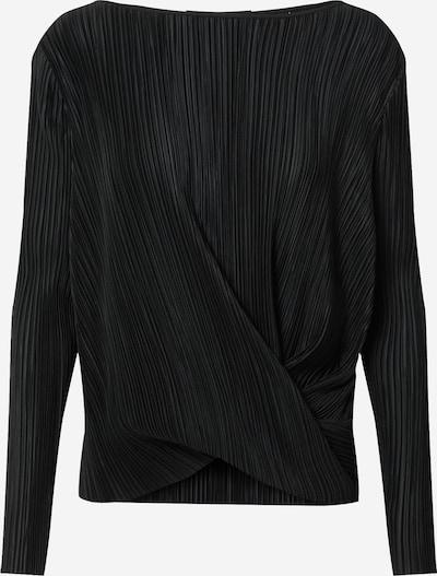 Someday Blouse 'Kusmissa' in de kleur Zwart, Productweergave