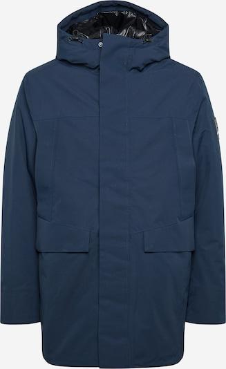 Demisezoninė striukė iš JACK & JONES , spalva - tamsiai mėlyna: Vaizdas iš priekio