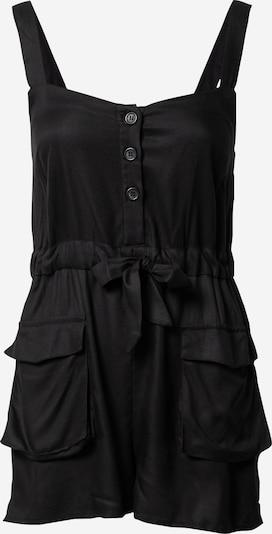 Tally Weijl Jumpsuit 'SCBVIUTILY' in schwarz, Produktansicht