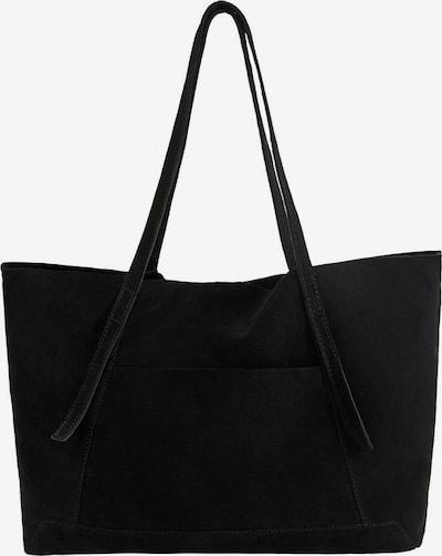 MANGO Tasche 'Vega' in schwarz, Produktansicht