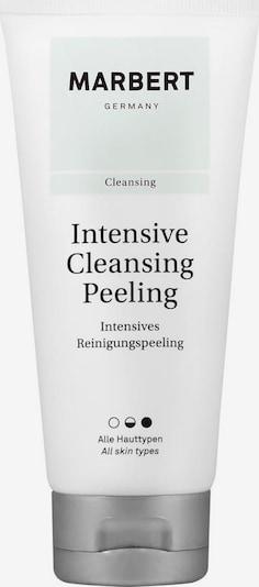 Marbert Intensive reinigendes Peeling in weiß, Produktansicht