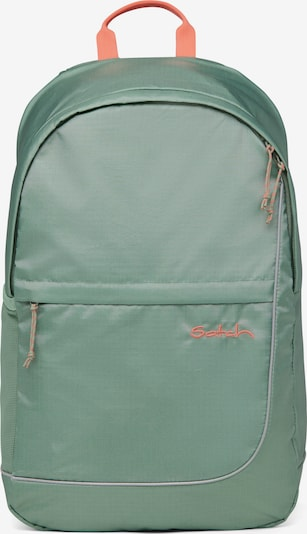 Satch Backpack 'Fly' in Green, Item view