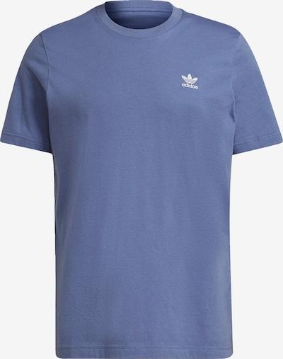 ADIDAS ORIGINALS Tričko 'Adicolor' - fialová / biela, Produkt