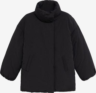 MANGO Jacke in schwarz, Produktansicht