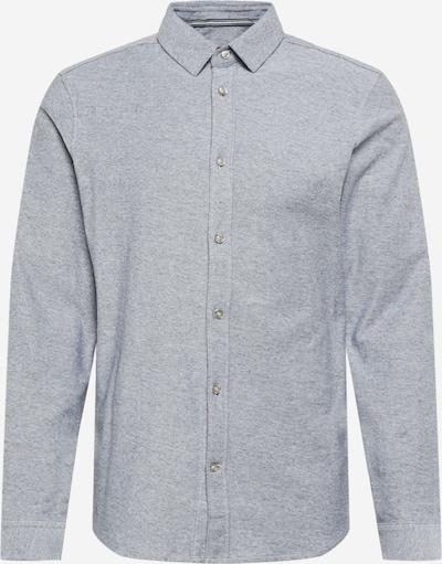 TOM TAILOR Overhemd in de kleur Grijs, Productweergave