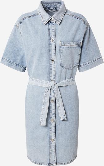 Gina Tricot Kleid in blau, Produktansicht