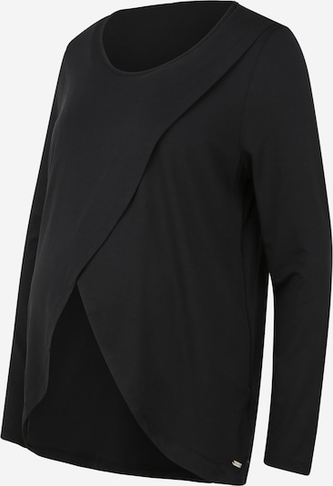 BELLYBUTTON T-shirt en noir, Vue avec produit