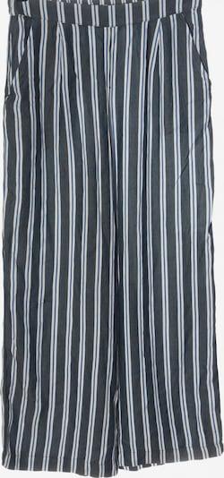 MSCH Copenhagen Baggy Pants in S in blau / weiß, Produktansicht
