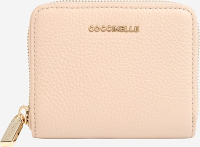Coccinelle Wallet in Pink, Item view