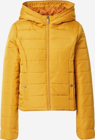 VERO MODA Φθινοπωρινό και ανοιξιάτικο μπουφάν 'SIMONE' σε σκούρο κίτρινο, Άποψη προϊόντος
