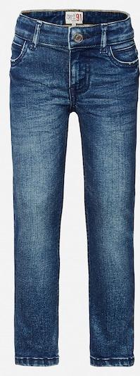 Noppies Jeans 'Baghdad' in blue denim, Produktansicht