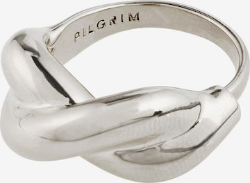 Pilgrim Ring in Silver