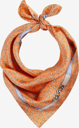 CODELLO Wrap in Kitt / Light blue / Light orange, Item view