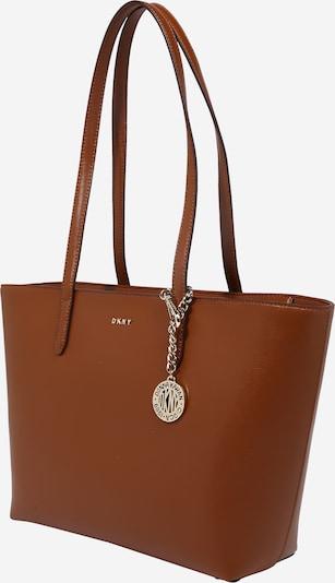 DKNY Tasche 'Bryant-Md Tote-Sutton' in hellbraun, Produktansicht
