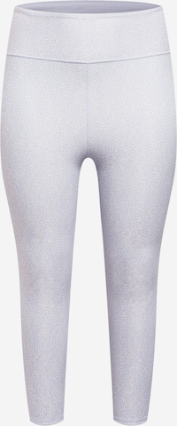 Cotton On Curve Leggings in Lila