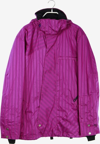 O'NEILL Jacket & Coat in XL in Purple