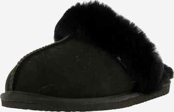 BULLBOXER Slippers '258000F1L' in Black