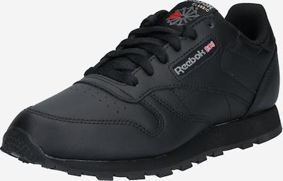 Reebok Classic Zapatillas deportivas en negro, Vista del producto