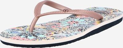 Flip-flops 'BERMUDA' ROXY pe mai multe culori, Vizualizare produs