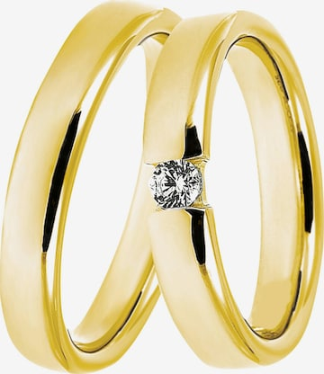 DOOSTI Ring in Gold