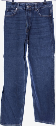 SELECTED FEMME Jeans in 25-26 x 32 in Blue